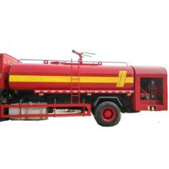 Sinotruk HOWO 12000 liters fire water sprinkler truck