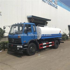 Dongfeng 10cbm Water Spray Vehicle