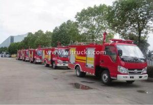 Forland 1500L Mini Fire Engine Truck