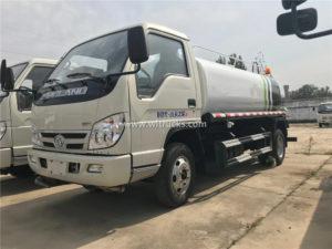 mini Water Carrier Truck