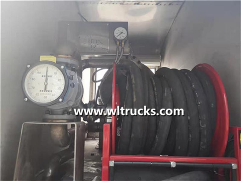 Isuzu 10000 liters Aircraft Refueling Truck