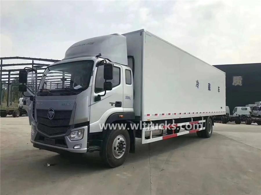 Foton Aumark 15 tonne frozen truck