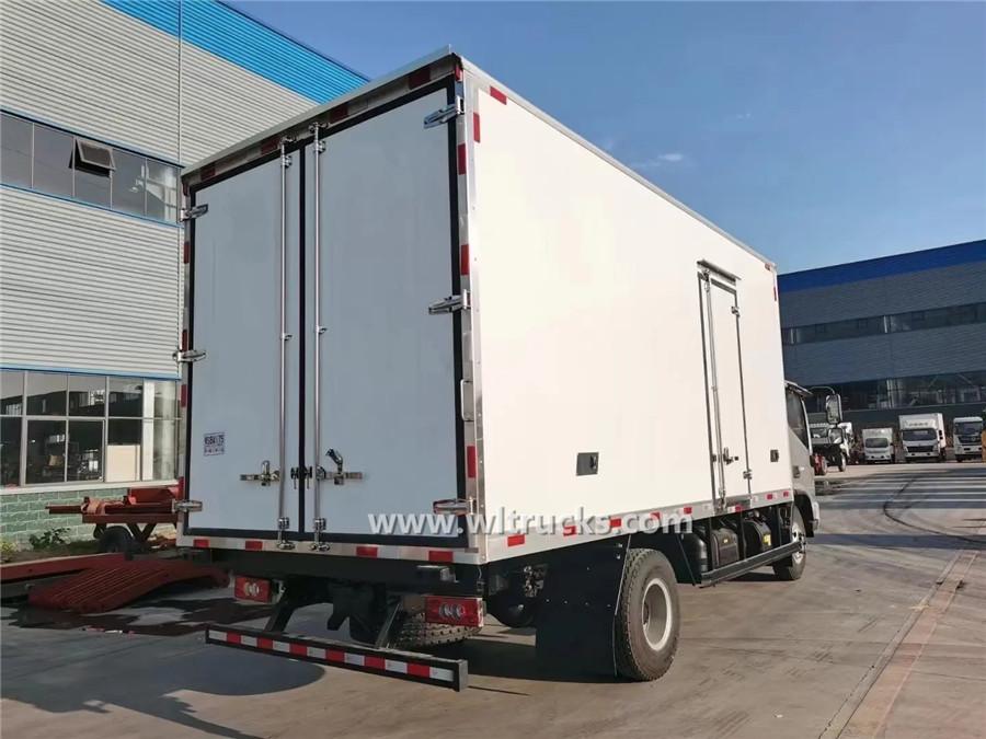 Foton Aumark 6mt cold delivery truck